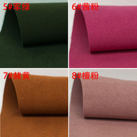 Green 1 0mm Automotive Upholstery Decor Ultra Suede