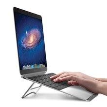 FLOVEME Titulares de Escritorio Soporte Para Apple iPad Tablet 3D Arco De Aluminio Plegable soporte del Montaje del Sostenedor Para el ipad de Aire 1 2 mini 1 2 3 4