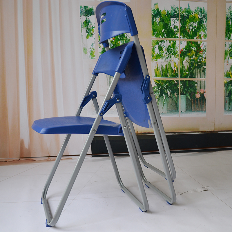 Folding Chairs Training Plastic Conference Sub Dorm Room Office Stool Specials Meeting In From Furniture On Aliexpress