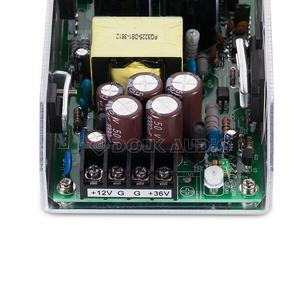 Image 5 - Nobsound 350 واط المزدوج الناتج مرحبا فاي مكبر كهربائي تحويل التيار الكهربائي الرقمي 36 فولت 9A/12 فولت 2A