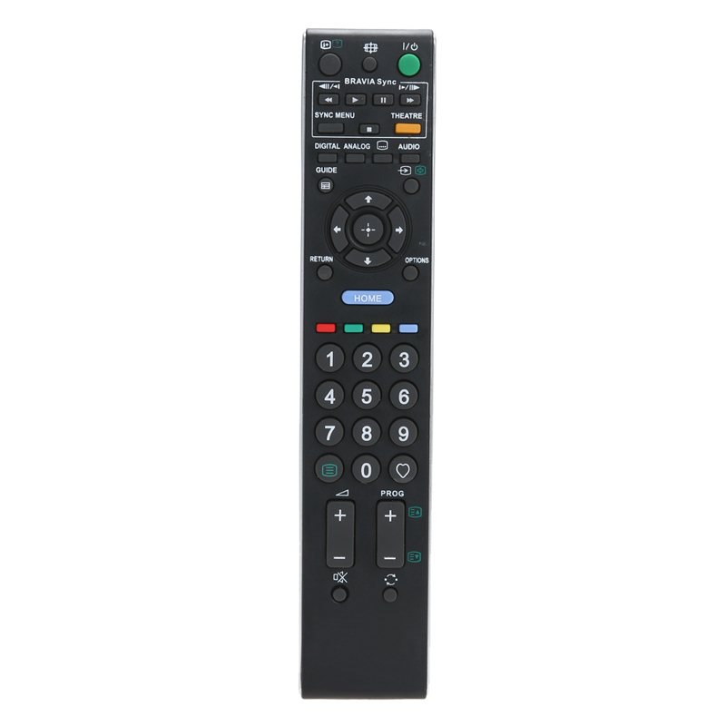 Replacement Remote Control For SONY TV RM-ED011 RMED011 RM E