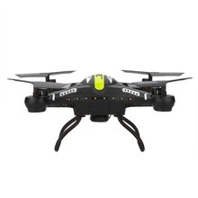 HOT Sale Original JJRC H8C 2.4G 6-Axis Remote Control RC Quadcopter RC drone Helicopter With HD Camera RTF VS X5C X5C-1
