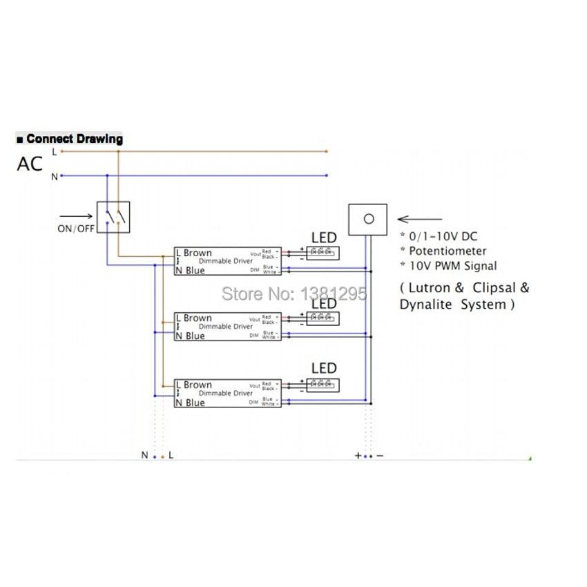 dimmer led circuit diagram 80w power supply wire data schema u2022 rh goodplayer co  lutron diva 0-10v led dimmer wiring diagram