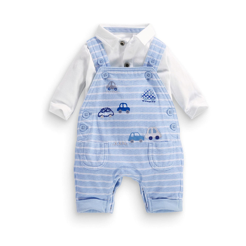9c515c293 newborn baby clothes boys girls clothing sets onesie baby rompers ...