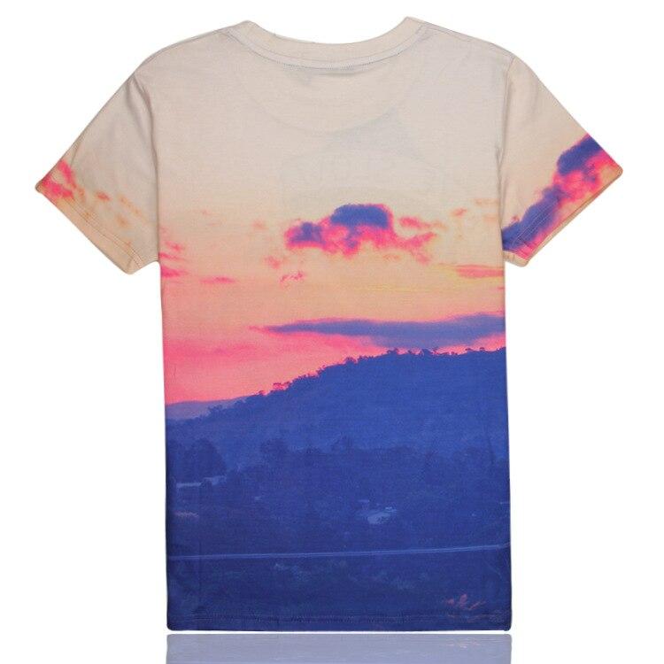 animation t shirt