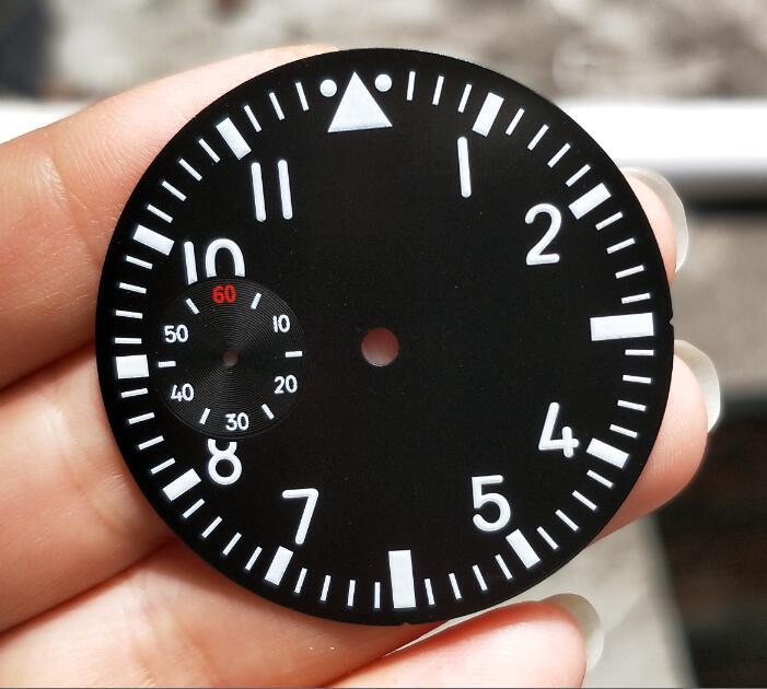 relógio dos homens do movimento 09A