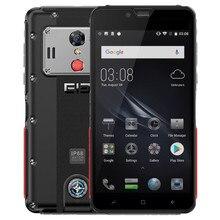 ЕС наличии ELEPHONE солдат 5,5 «экран 2k Helio X25 mtk6797t десять ядер 4G B + 6 4G B Встроенная память NFC SOS Android 5000 мАч IP68 смартфон 4G