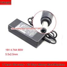 цена на n500 adapter 19V 4.74A For Lenovo 3000 N500 IDEAPAD Y430 B470 G570 G560 G770 B570