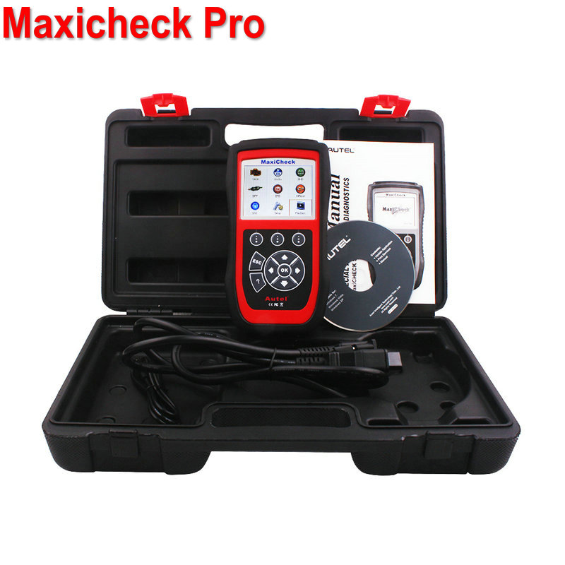 top rated autel maxicheck pro epb abs srs climate. Black Bedroom Furniture Sets. Home Design Ideas