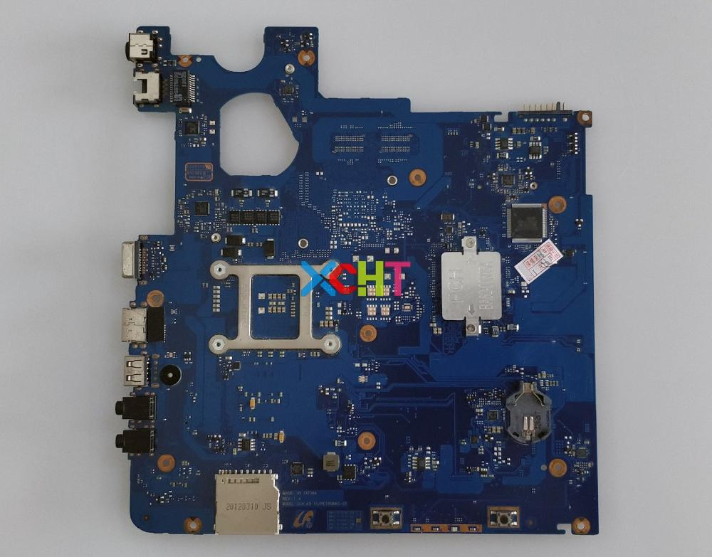 Image 2 - for Samsung NP300E5A 300E5A BA92 09190A BA92 09190B BA41 01839A Laptop Motherboard Mainboard Tested & Working Perfect-in Laptop Motherboard from Computer & Office