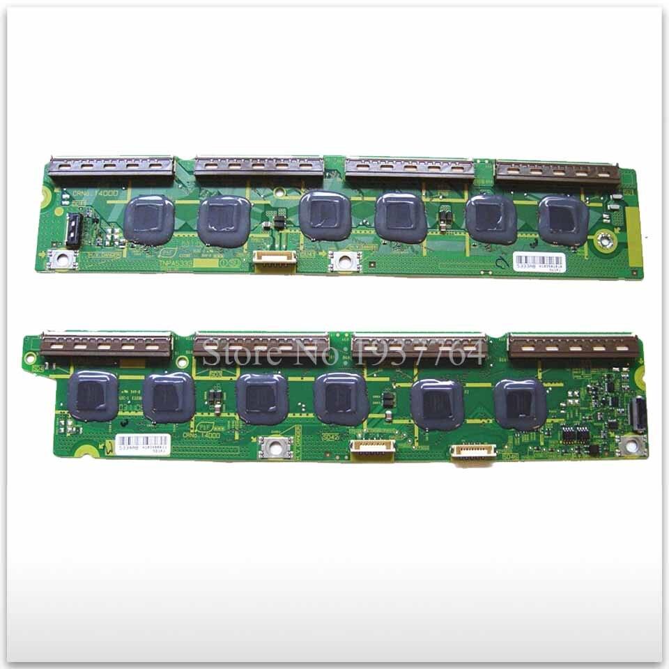 все цены на 95%NEW board TH-P46GT31C buffer board TNPA5333 AH TNPA5334 second-hand онлайн