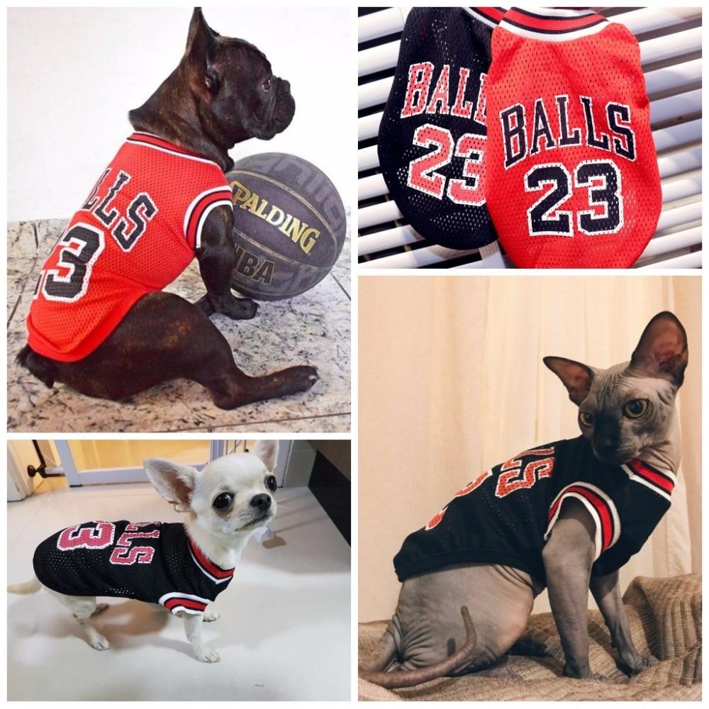 NEW Petalk Summer Pet Vest للقطط الكلب القميص - منتجات الحيوانات الأليفة