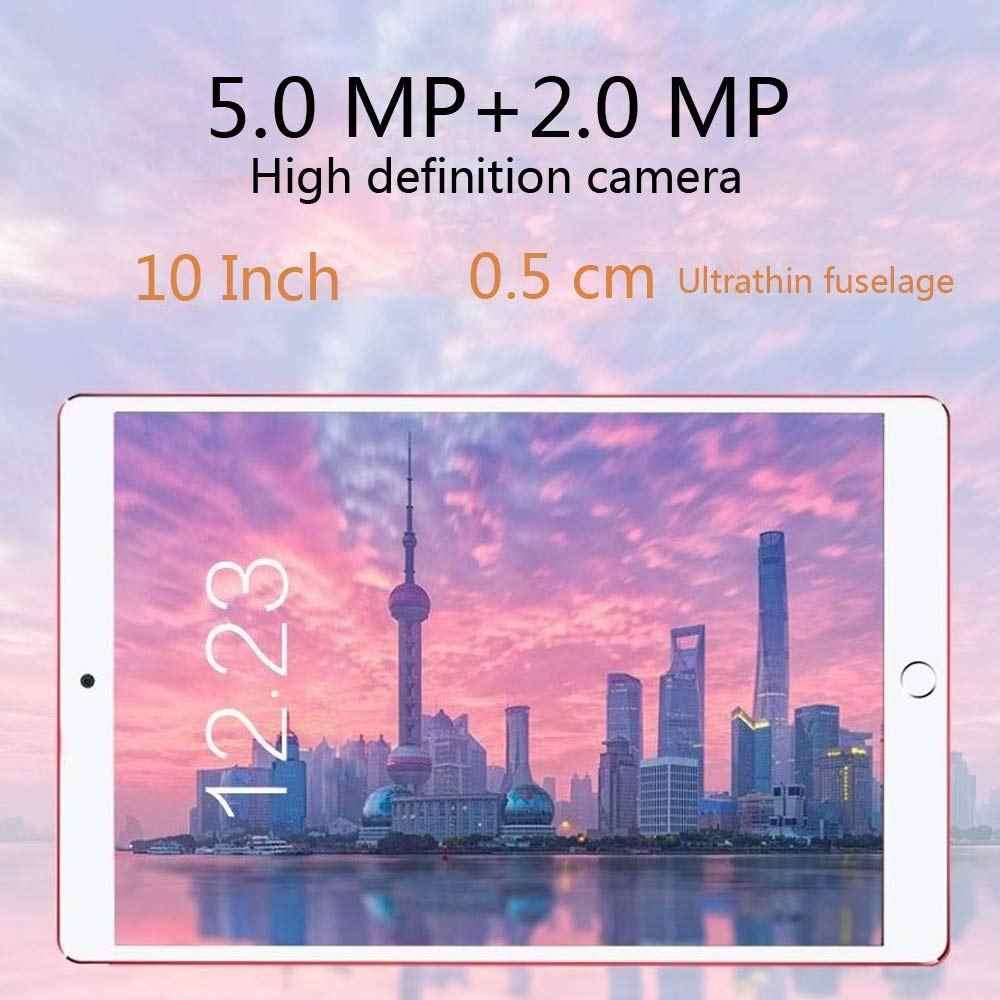 Горячая Распродажа Новый 10,1 дюймовый планшетный ПК четырехъядерный 2019 Android 8,1 планшет 3 ГБ ОЗУ 32 Гб ПЗУ IPS Двойная sim-карта телефонный звонок Tab телефон ПК планшеты