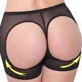 PP5076 Butt Lifter Sexy Cutout Boyshort special designed high quality hot shapers panties 2015 shapewear butt plug panties