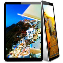 "Boda 10.1"" Inch Quad Core Capacitive WIFI Android 4.4.2 KITKAT Allwinner Tablet PC"
