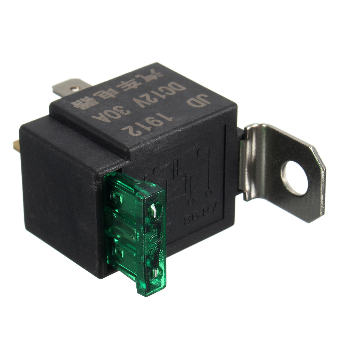 Online Buy Wholesale Relay Fuse From China Relay Fuse Wholesalers - Relay vehicle selection