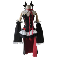 Anime Seraph Of The End Owari No Seraph Krul Tepes Uniform Cosplay Costume Full Set Dress