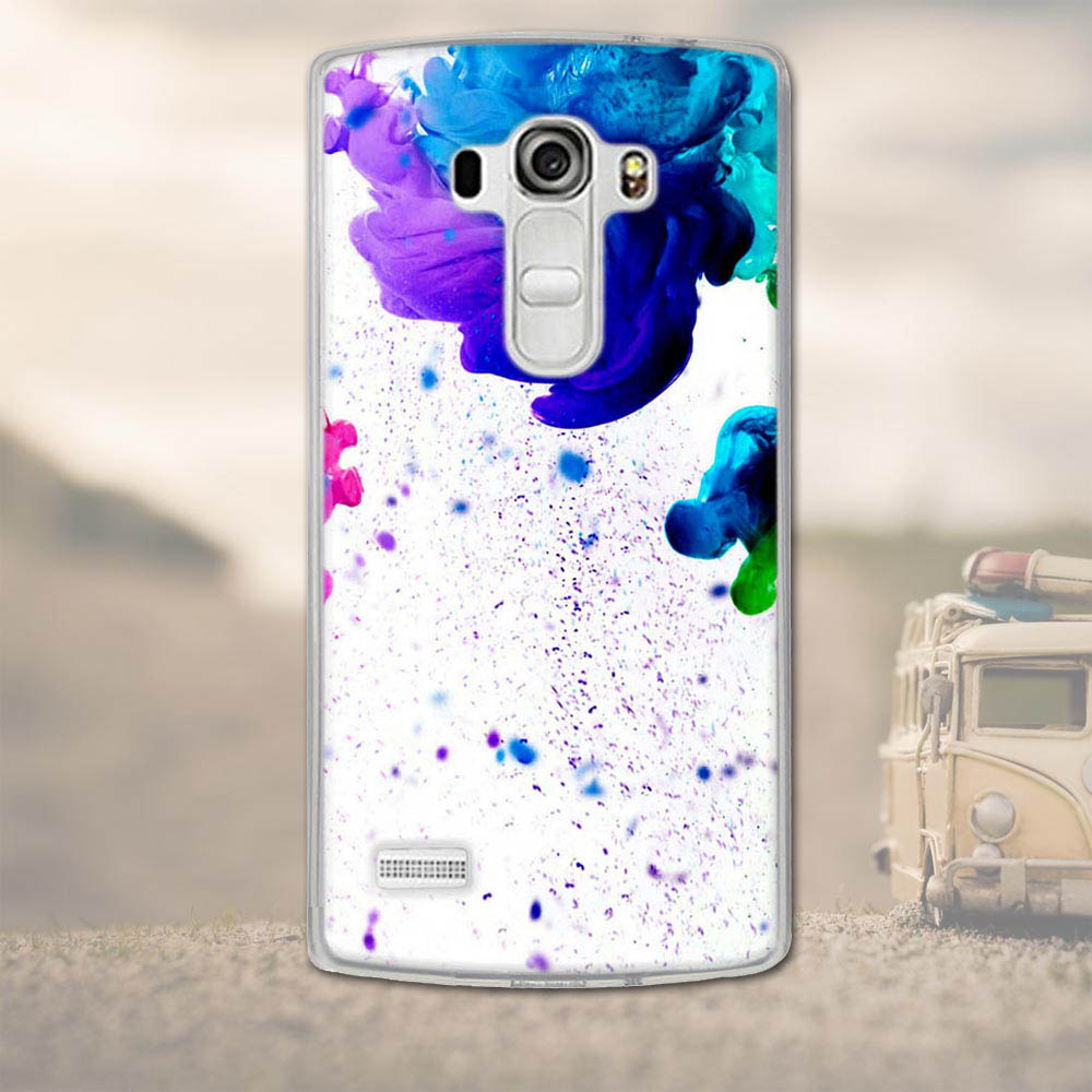 Θήκες τηλεφώνου για LG G4 Beat G4s H735 Θήκες - Ανταλλακτικά και αξεσουάρ κινητών τηλεφώνων - Φωτογραφία 6