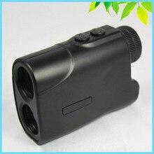 Buy 500M Golf Laser Range Finder 6X Monolular Rangefinders Angle Height Elevation Finder Scope with Slope & Pinseeker