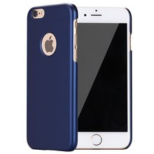 Cover for iPhone 7 6 6s Plus Case 4.7  5.5 inch Frosted Hard Plastic Shell for iPhone6 6s 7 Plus i6 i7