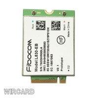 L830-EB LTE 4G draadloze 4G Kaart voor THINKPAD X380/T480S/T480/X280/T580/ l580/L480/S1 gen 4
