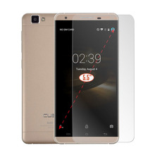 New 0.26mm Screen Protection Tempered Glass Film Cubot x16 x17 Screen Protector Cover Cubot X9 9H Hardness