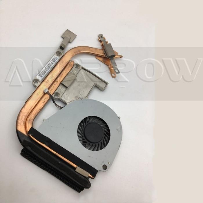 Original For Acer Aspire 5750 5750g V3-571G V3-571 Heatsink Cooling Fan KSB06105HA -AJ83 AJ83 AT0N4005DC0 for acer aspire 5750 v3 571g 5755 5350 5750g 5755g v3 571 e1 531g e1 531 e1 571 laptop cpu cooling fan cooler ksb06105ha aj83
