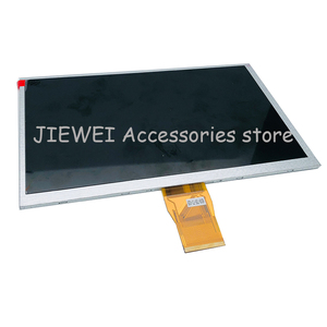 9 inch for HW90F-0A-0A-10,L900HB50-002,FPC10153-V2 LCD screen 50 pin display panel (without touch)