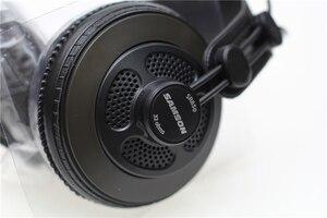 Image 2 - Original Samson SR850 professionelle monitor Kopfhörer Semi open Studio Headset ein paar zwei stück paket