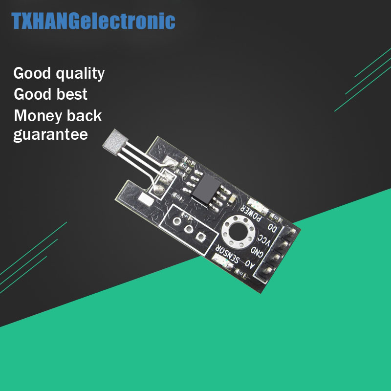 Analog Sound Sensor Board Microphone MIC Controller For Arduino New
