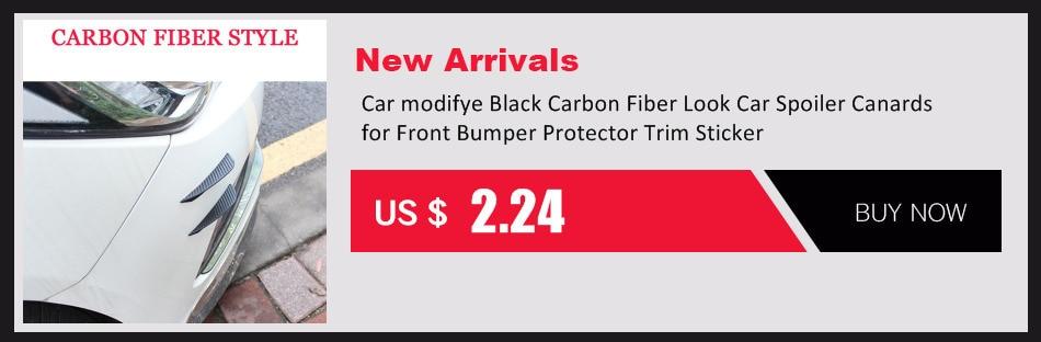 PP сталь глушитель автомобиля наконечники с задним бампером диффузор для Mercedes Benz