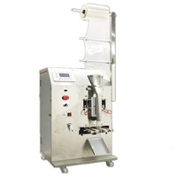 Liquid packing machine SMBJ 500 resistance to corrosion, heat resistance
