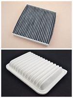 BBQ FUKA OEM Quality Engine Air Filter Cabin Air Filter For Toyota Corolla Scion Pontiac
