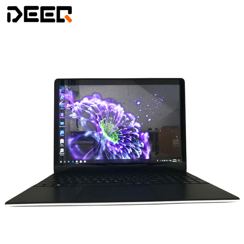 Free Postage 15.6inch Laptop 4GB RAM+750GB HDD INTEL PENTIUM N3510 Windows10 HDMI WIFI System Laptop Notebook Computer