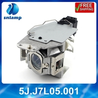 Compatible projector lamp 5J.J7L05.001 for W1080 W1070