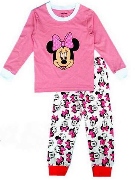 ... 90-130 см Хит продаж детские пижамы детская одежда для сна комплект  пижамы для детей ... 2eddcf9c58bc2
