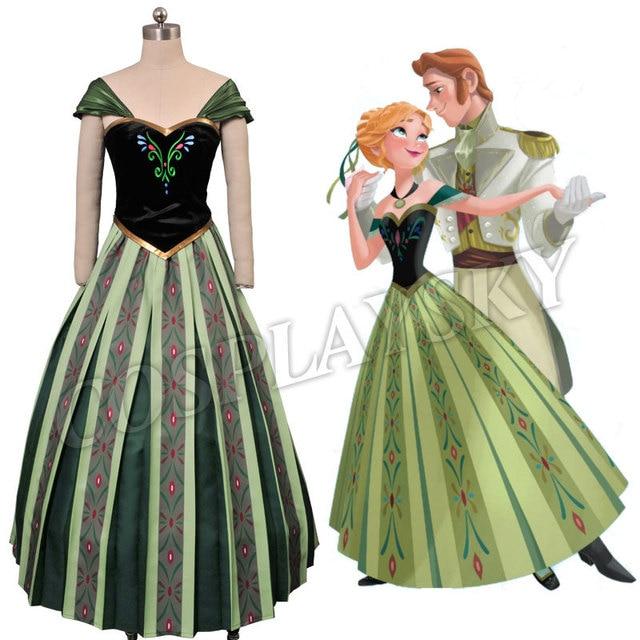 Анна дресс платья
