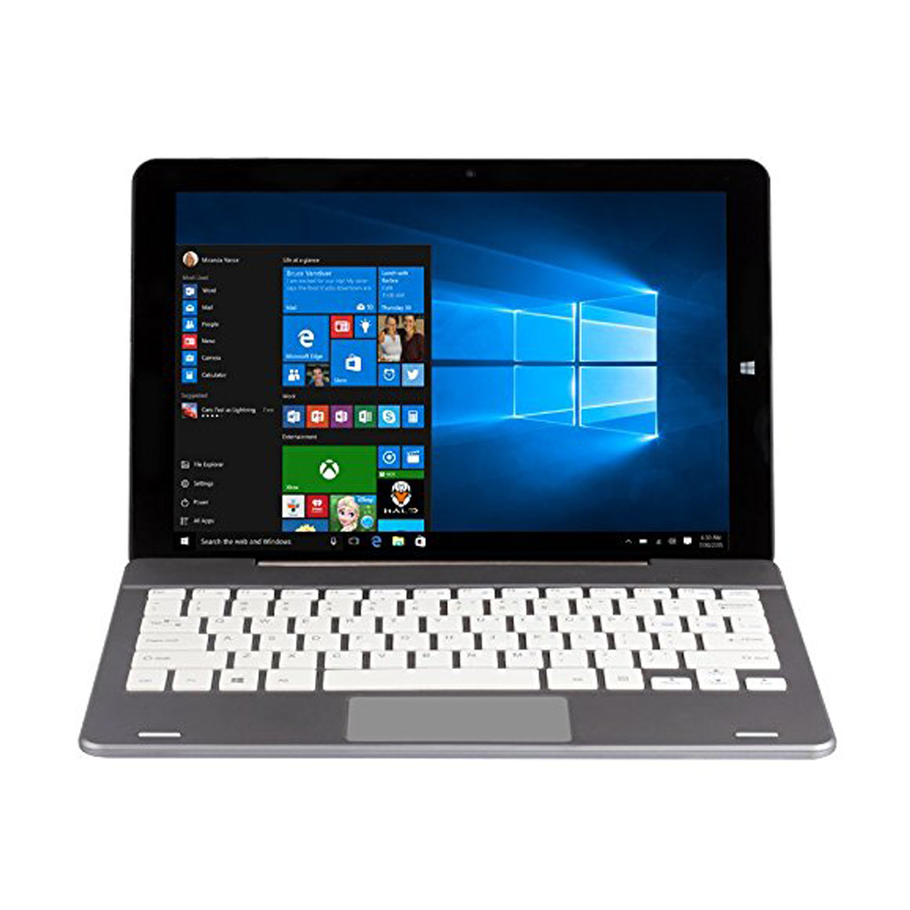 Chuwi Hi12 12 2 Windows 10 Ultrabook Tablet PC with Intel Cherry 4GB 64GB WiFi HD