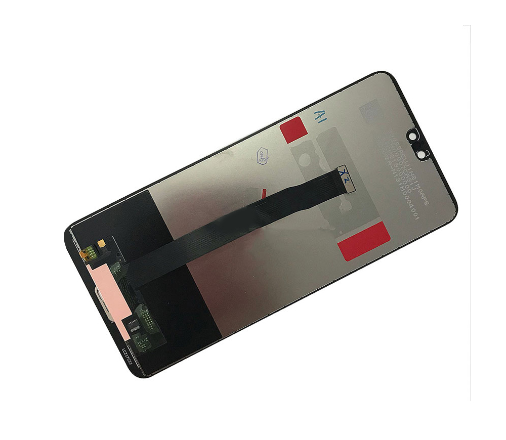 LCD Screen For Huawei P20 (4)