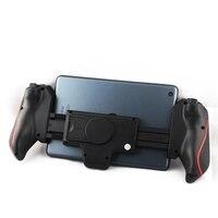 Tablet Phone Game Pad Multifunctional Joysticks Bluetooth Wireles Anti slip Tool Android Stretchable Controller Ergonomic Handle
