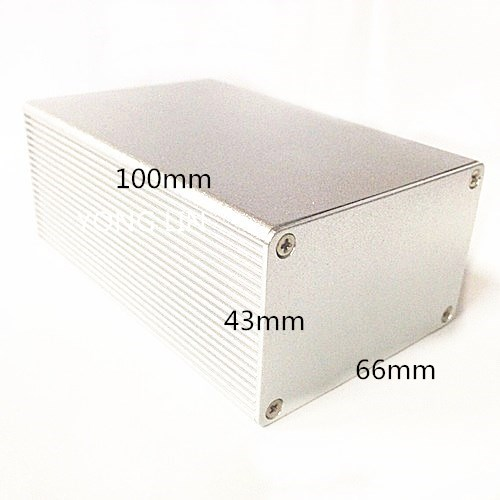 Caixa de Interruptor Personalizar o Processo entre em Contato com o Vendedor Alumínio 43-100 – Tomada Caixa Branca Você Pode 5 Pcs Box66 *