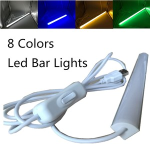 30CM 50CM LED Bar Light 2835 A