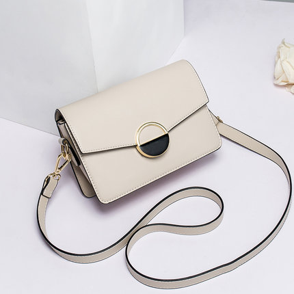 Messenger Bag Shoulder Bag Crossbody Bag women Casual Summer Solid Vintage Female Casual Sling Messenger
