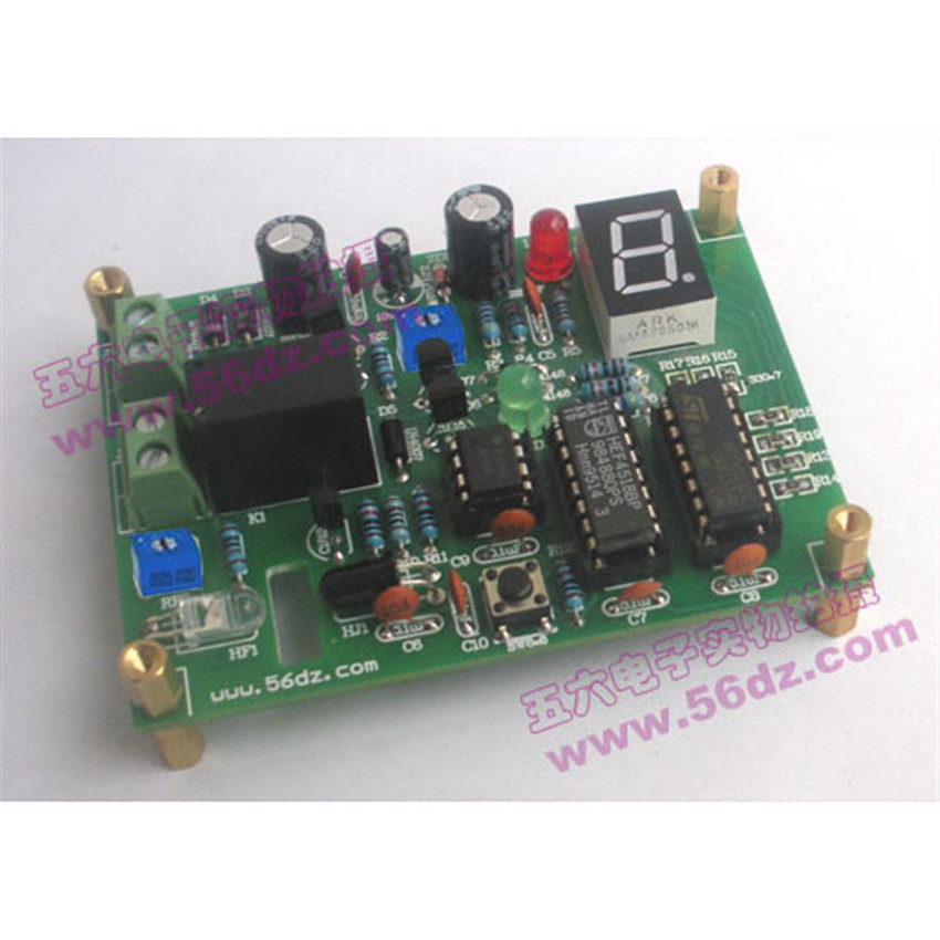 Electronic Kits For Assembly : Popular electronic questions buy cheap