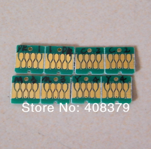 permanent chip auto reset chip ARC chip for Surecolor sc30680 plotter large format printer cartridge sl sl кпб stork семейное