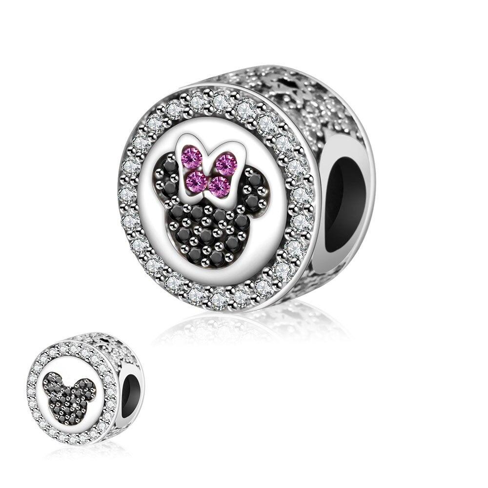 Fit original pandora charms bead bracelet 2016 autumn really 925