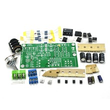 купить DIY Kits HA-PRO2 Monitor Level Headphone Amplifier Professional Ultra Low Noise Low Distortion Amplifier with AP Test дешево