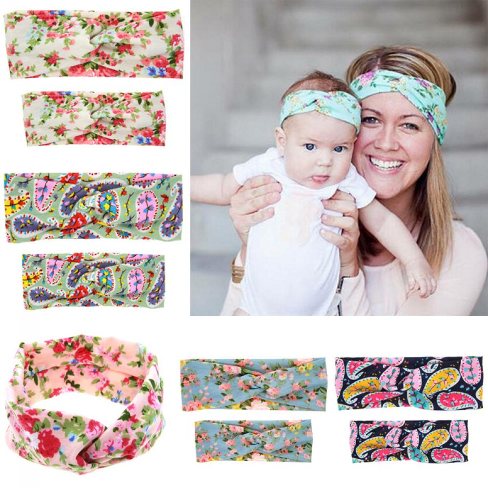 Girl's Hair Accessories Girl's Accessories Korea Fabric Tie Knot Hairbands Woollen Knit Weaving Hairband Crown Headbands For Girls Hair Bows Hair Accessories Jade White