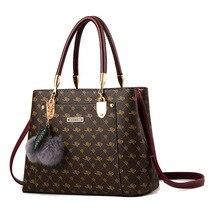 Women Bags Handbag Ladies Designer Brand Shoulder-Bag for Sac Main