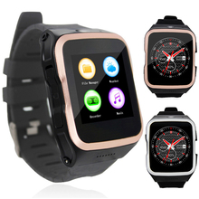 Original ZGPAX S83 Smart Watch Phone Android 5.1 GPS/GSM WCDMA/WiFi 3G Wristwatch 5MP Camera Pedometer Bluetooth For iOS Android